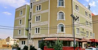 Rumman Hotel - Madaba