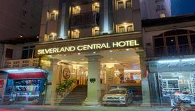 Silverland Central Hotel - Ho Chi Minh City - Building
