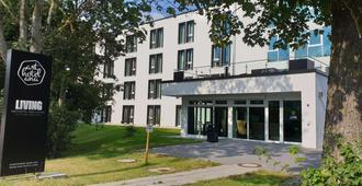 Arthotel Ana Living - Böblingen - Edificio