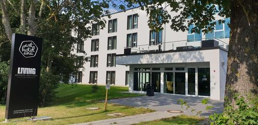 Arthotel Ana Living - Böblingen - Building