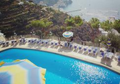 Grand Hotel Excelsior - Amalfi - Πισίνα