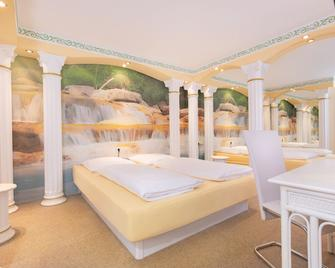 Hotel Plankl - Altötting - Bedroom