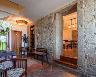 Casa Dos Ruis - Turismo Rural - Tabuaço