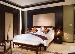 Grand Mercure Xian on Renmin Square - Xi'an - Bedroom