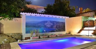 Hosteria Villa del Lago - Villa Carlos Paz - Pool