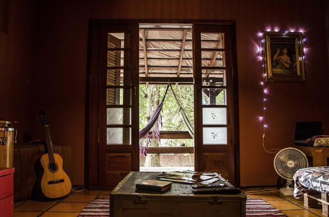 Sagui Hostel - Florianopolis - Room amenity