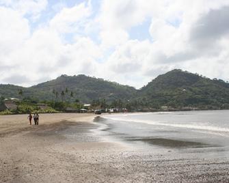 Villas de Palermo Hotel and Resort - San Juan del Sur - Gebouw