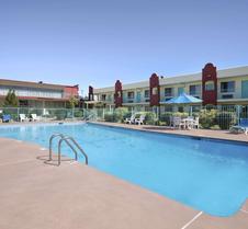 Days Inn by Wyndham Santa Fe New Mexico