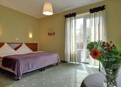 Hotel Belweder - Karpacz - Sypialnia