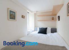 New King Street Apartment - Bath - Bedroom