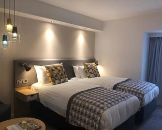 Holiday Inn South Normanton M1, Jct.28 - Alfreton - Ložnice