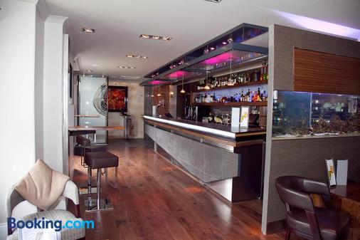 The Studley Hotel - Harrogate - Bar