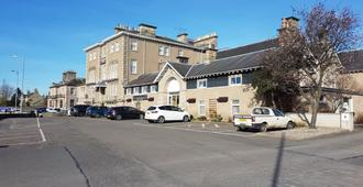 Laichmoray Hotel - Elgin - Bâtiment