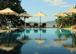Thaulle Resort - Yala - Pool