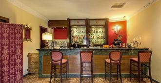 Grand Hotel Villa Politi - Syracuse - Bar