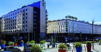 Hotel Gromada Warszawa Centrum - Варшава - Здание