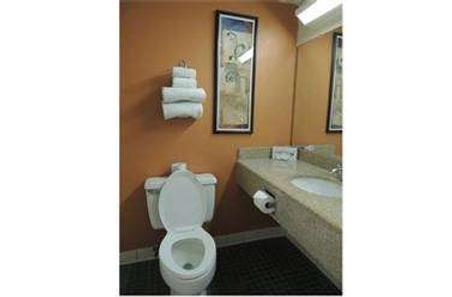 Hotel 502 - Phoenix - Kylpyhuone