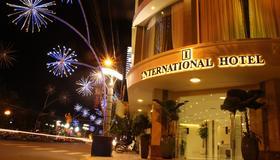 International Hotel - Cần Thơ - Bygning