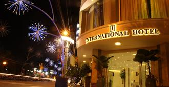 International Hotel - Cần Thơ - Rakennus