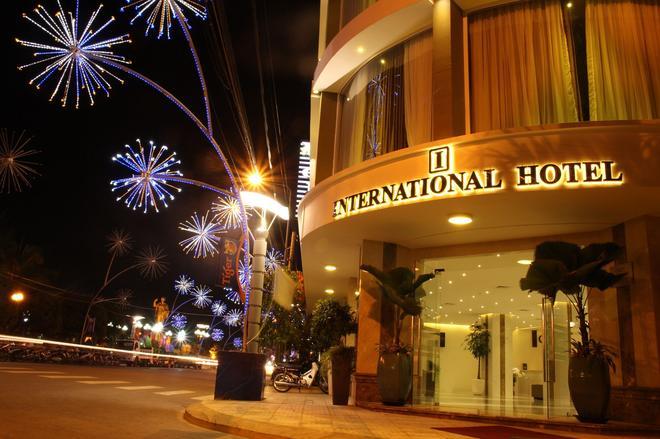 International Hotel - Cần Thơ - Rakennus