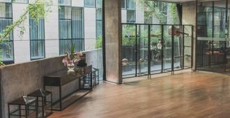 Anselmo Buenos Aires, Curio Collection by Hilton - Buenos Aires - Ingresso