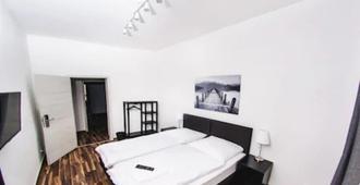 Bedroom - נורמברג - חדר שינה
