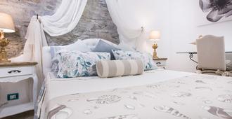 Antica Ancora Rooms - Monterosso al Mare - Bedroom