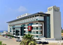 White City Resort Hotel - Alanya - Außenansicht
