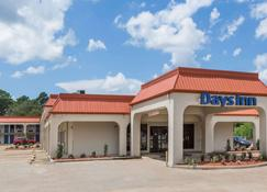 Days Inn by Wyndham Pearl/Jackson Airport - Pearl - Building