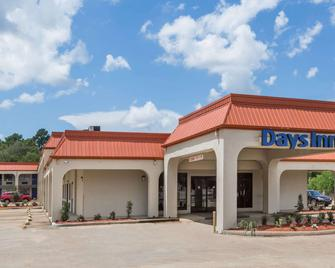 Days Inn by Wyndham Pearl/Jackson Airport - Pearl - Edificio
