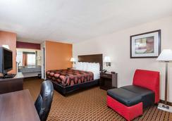 Days Inn by Wyndham Pearl/Jackson Airport - Pearl - Makuuhuone
