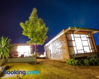 Maglen Resort by GuruHotel - Guadalupe (Baja California) - Building