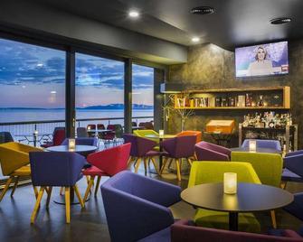 Design Hotel Navis - Opatija - Restaurant