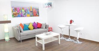 Color Suites Alicante - Alicante