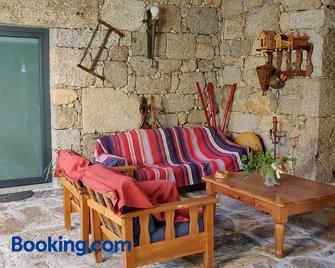 Quinta Lama de Cima - Fafe - Living room