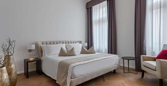 H7 Palace - Prague - Bedroom
