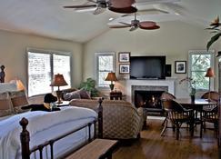 Mill House Inn - East Hampton - Sala de estar