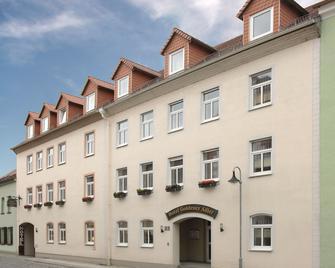 Adler Hotel - Delitzsch - Gebouw