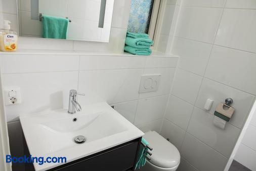 Logement de Kaap - Terheijl - Bathroom