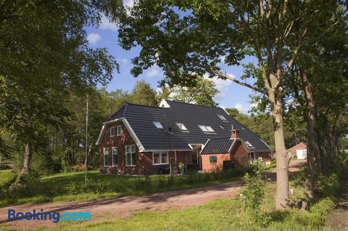 Logement de Kaap - Terheijl - Building