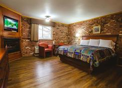 Fellows Creek Lodge - Canton - Bedroom
