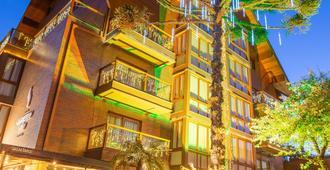 Hotel Laghetto Stilo Centro - גרמאדו - בניין