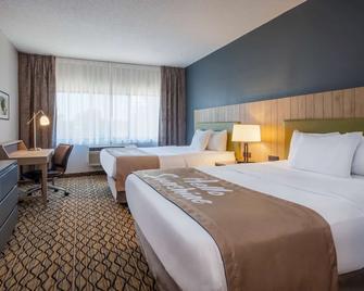 Days Inn & Suites by Wyndham Rochester Hills MI - Rochester Hills - Спальня
