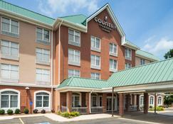 Country Inn & Suites by Radisson, Cuyahoga Falls - Cuyahoga Falls - Building