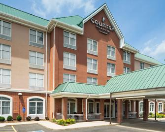 Country Inn & Suites by Radisson, Cuyahoga Falls - Cuyahoga Falls - Building