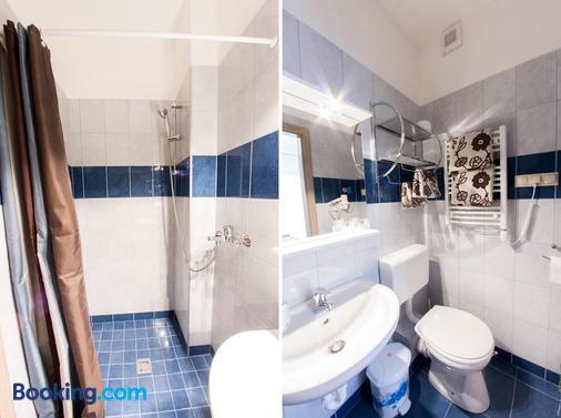 Vandor Vendeghaz - Szeged - Bathroom