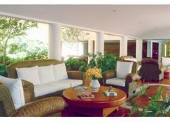 Hotel Real de Chapala - Ajijic - Recepción