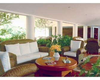 Hotel Real de Chapala - Ajijic - Lobby