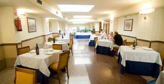 Hotel Europa - Albacete - Restaurant