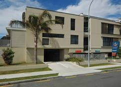 Atlas Suites and Apartments - Mount Maunganui - Будівля